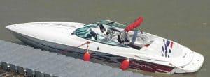 Schnellboot für Donaubestattung